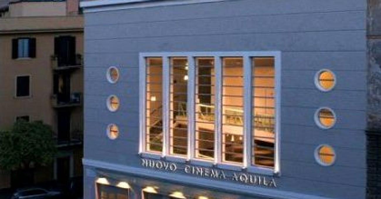 Le ali tarpate del Nuovo Cinema Aquila