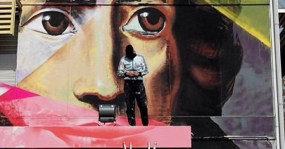 Intervista a Manu Invisible: la Street art a processo