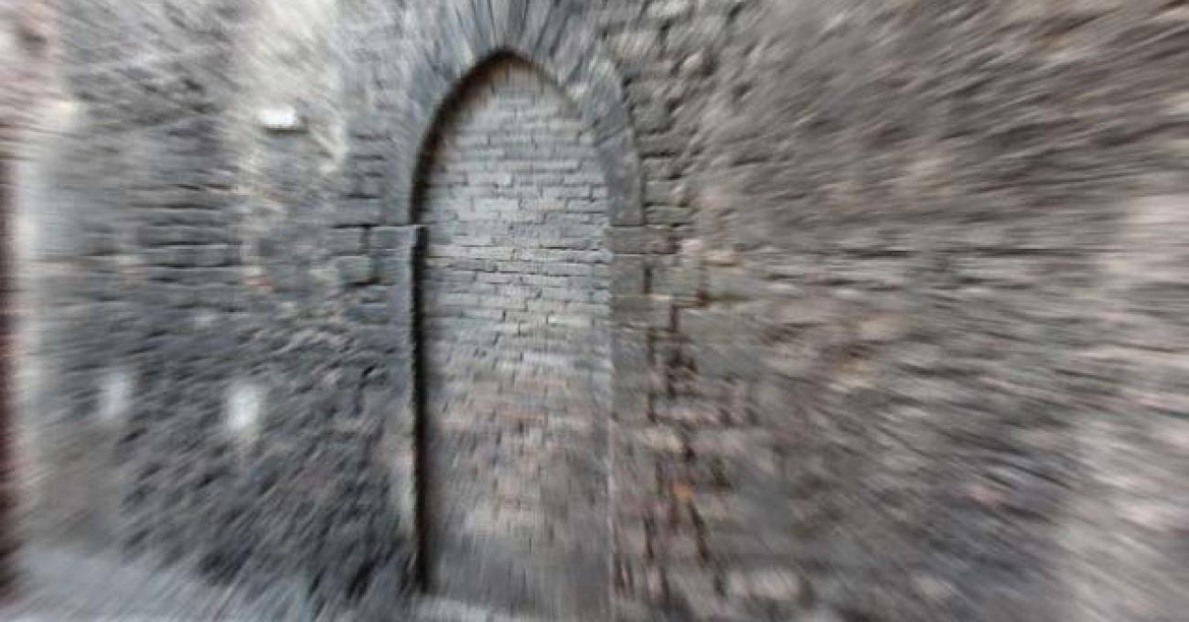 «La porta nel muro» di H.G.Wells