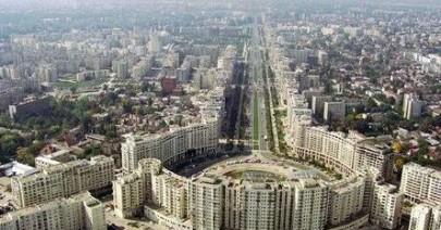 Questioni di Frontiera: Vivere a Bucarest. Un reportage dalla Romania