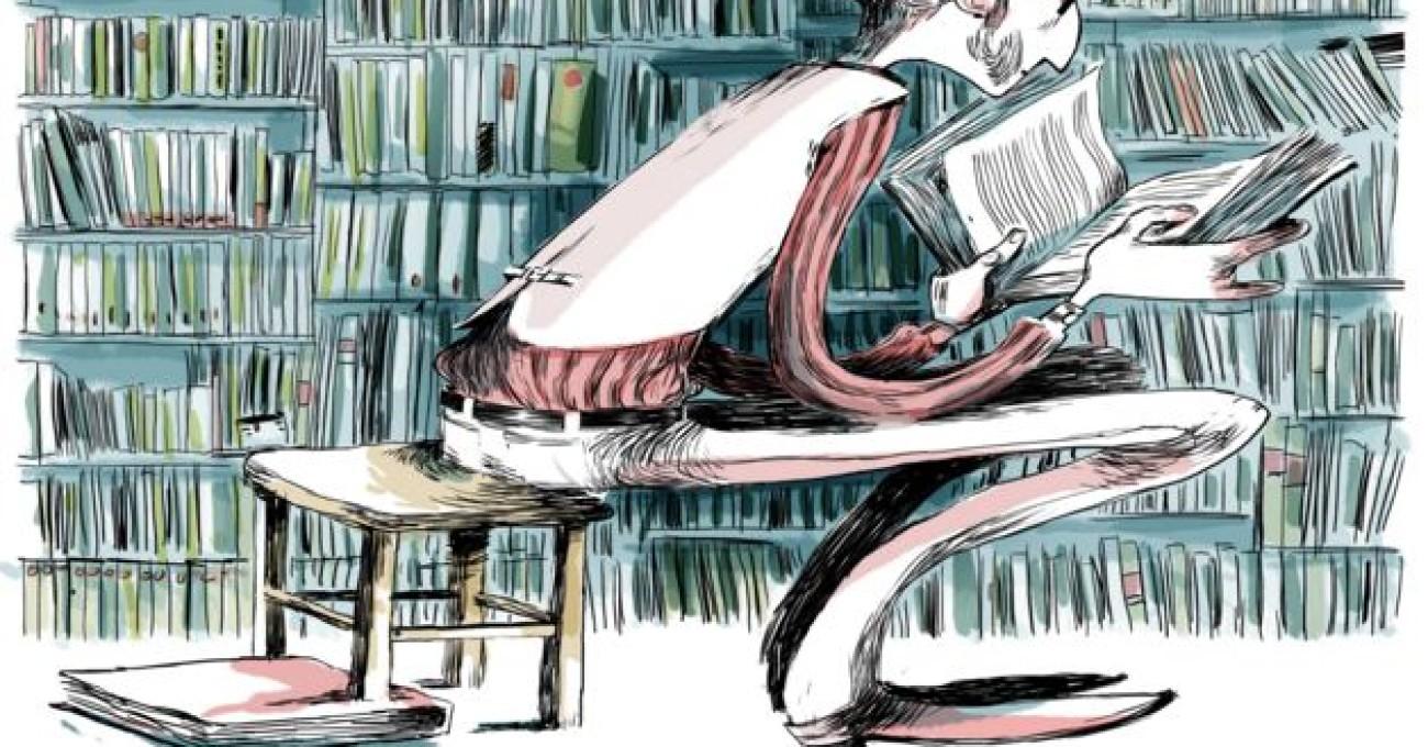 I libri di oggi sono un disastro?