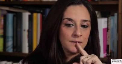 «Il silenzio del lottatore». Intervista alla scrittrice Rossella Milone
