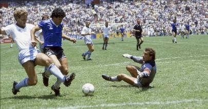 «Il goal più bello della storia» di Luca Ricci