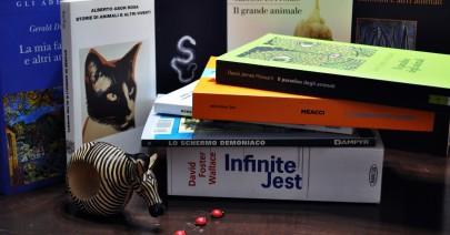 Animali altri & altri animali. Durrell, Meacci, Funetta: storia di un nome