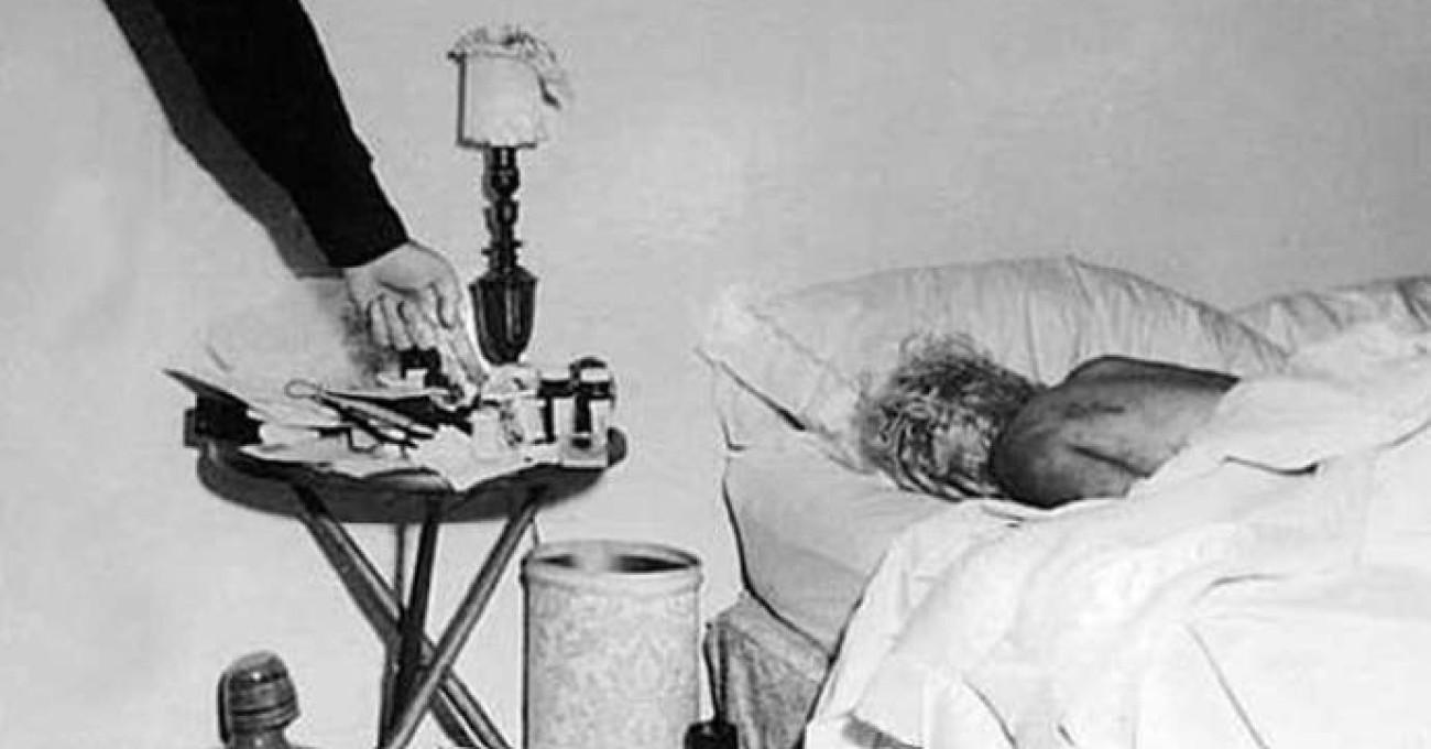 «Effetto Werther». Quando Goethe incontra Marilyn