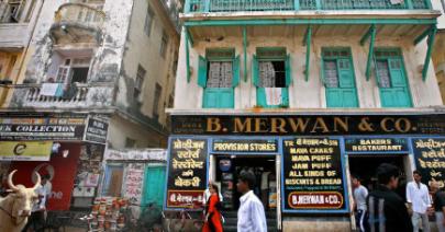 L'ultimo caffè a Mumbai