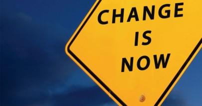 Cambiamento: una parola da cambiare?