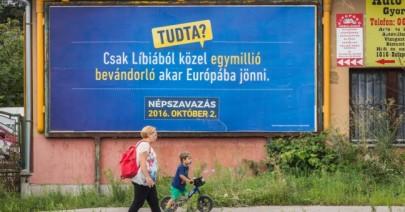 L'Ungheria si prepara al referendum e l'Europa trema