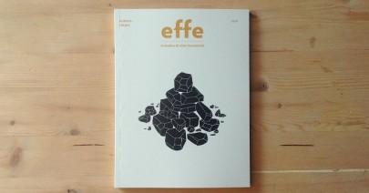 Intervista a «Effe», il periodico dedicato alle short stories
