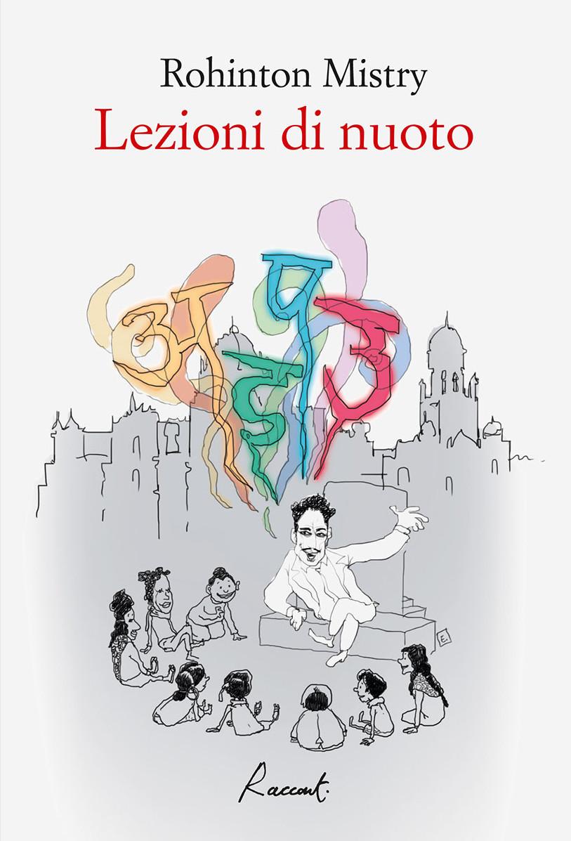 «Lezioni di nuoto», Racconti edizioni, 2016, traduz. Chiara Vatteroni