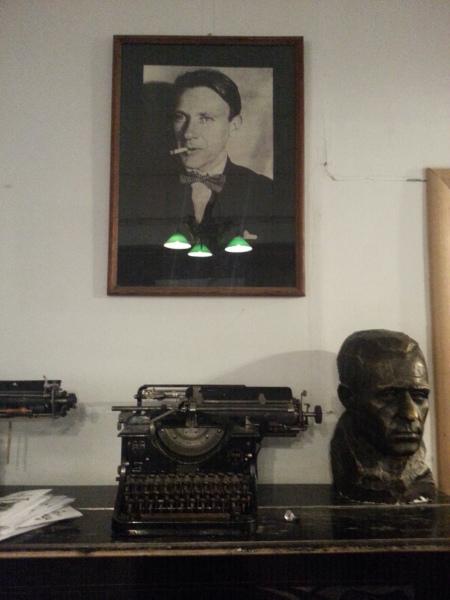 L'anima russa vive ancora, l'ho incontrata nelle Case degli scrittori
