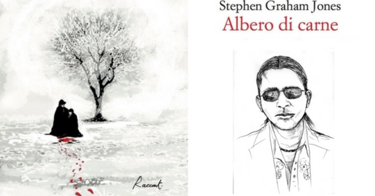 «Albero di carne»: le note ai racconti di Stephen Graham Jones
