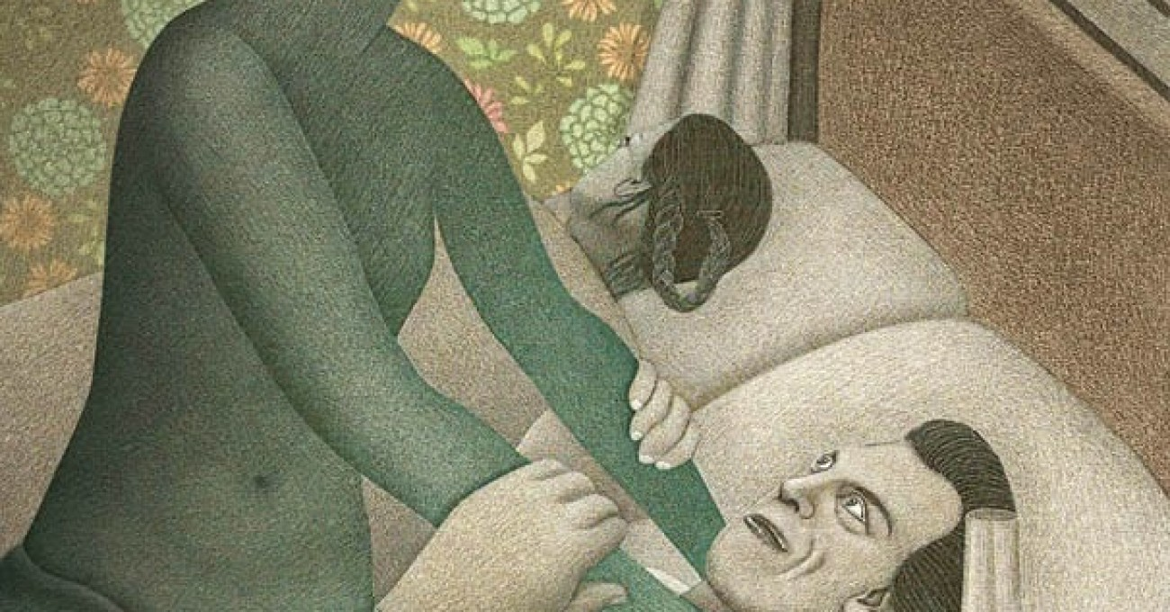 «La venere d'Ille» di Prosper Mérimée