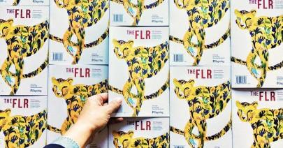 Nasce la rivista «The FLR». L'editoriale di Alessandro Raveggi