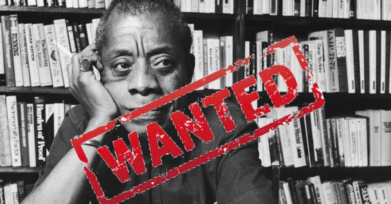 Perché l'FBI spiava James Baldwin?