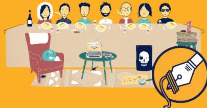 Come nasce «Spaghetti Writers», collettivo sforna racconti