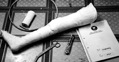 «Un osso di morto» di Igino Ugo Tarchetti