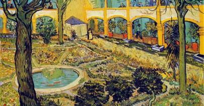 Da Arles a Saint Remy sulle tracce di Van Gogh