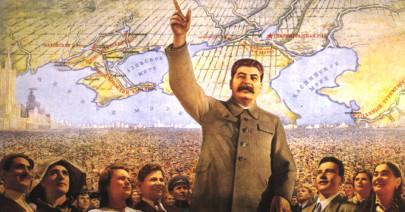 Stalin, il big bang e la fisica quantistica
