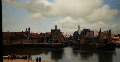 In Olanda nel museo perfetto: il Mauritshuis