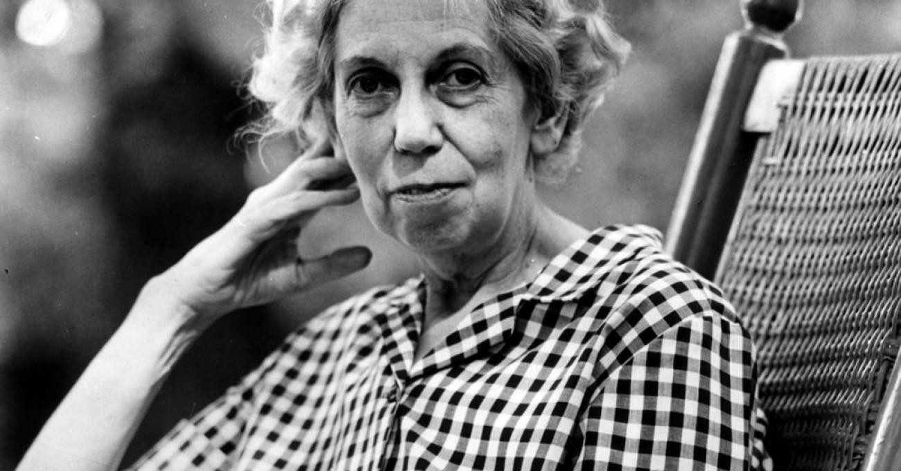 L'arte della fiction. Intervista a Eudora Welty