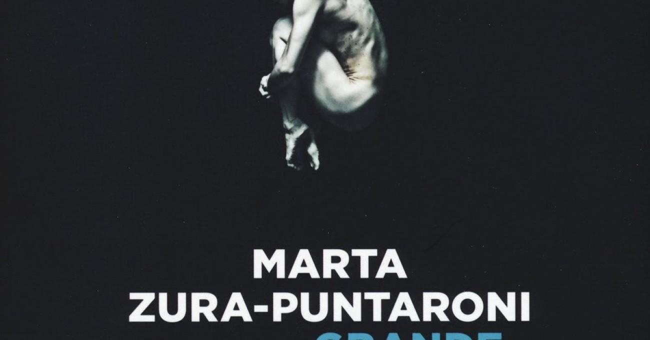 Su «Grande era onirica» di Marta Zura-Puntaroni