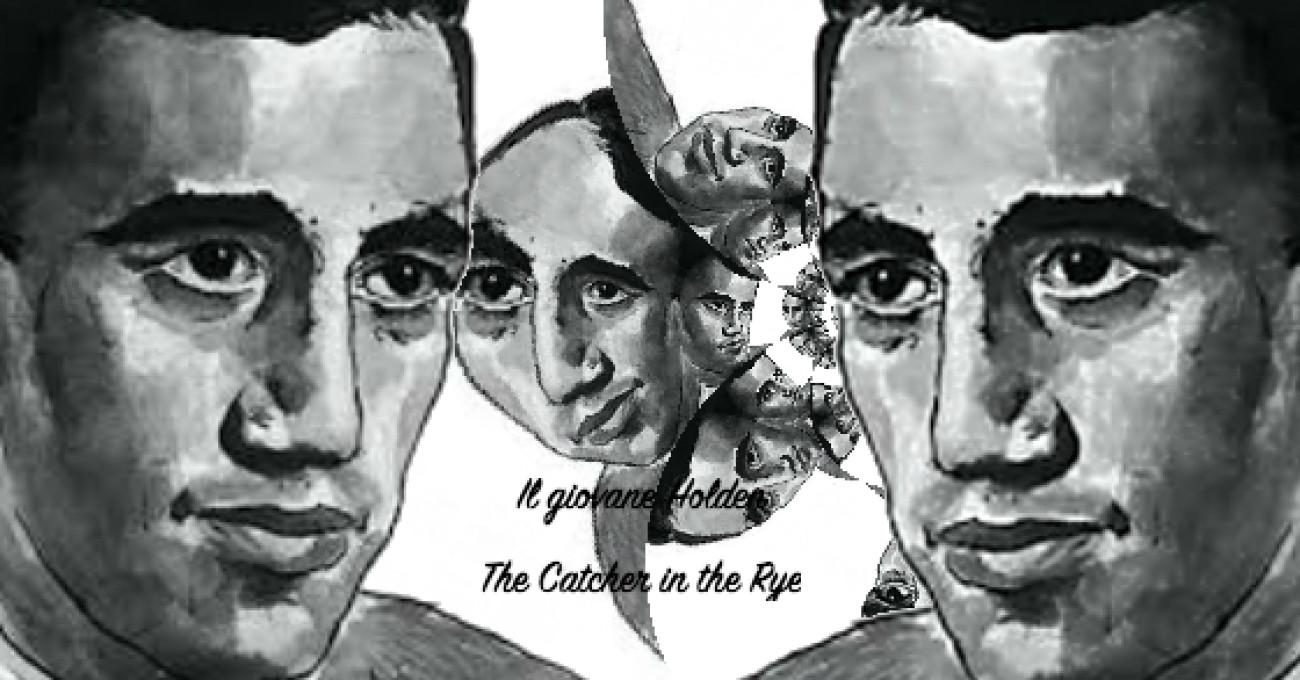 La nuova versione del mito di Salinger: i pazzi non possono decidere