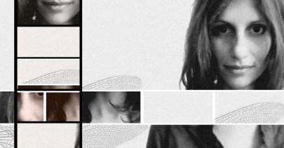 «Ellissi» di Francesca Scotti: tra due ali c'è un corpo