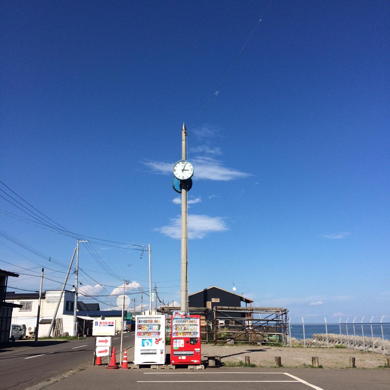Artico Nero in Hokkaido_Piazza
