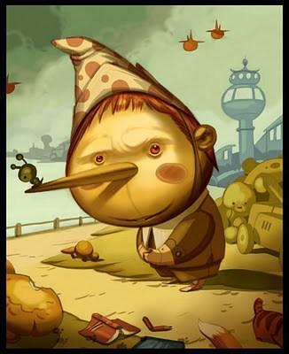Pinocchio-Mibramig