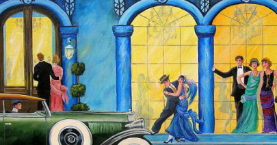 Sarà un capolavoro: riscoperta di F. Scott Fitzgerald e caso editoriale