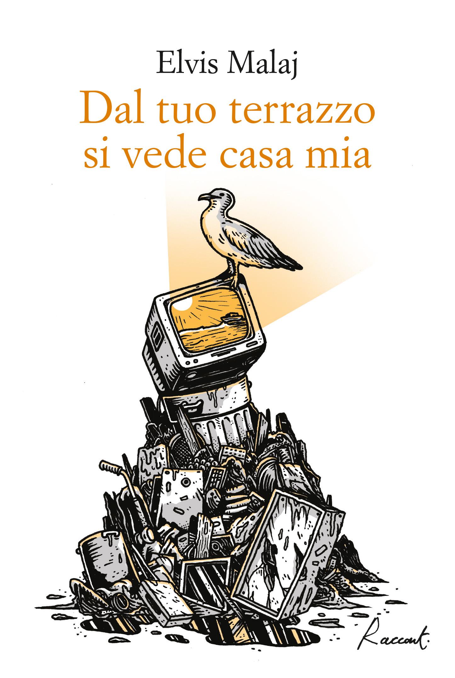 Illustrazioni di Alessandro Ripane