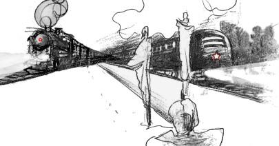 «Sono il guardiano del faro»: il viaggio senza ricerca della verità