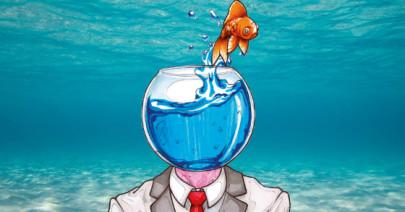 O nuoti o affoghi: Jess Walter e «Viviamo in acqua»