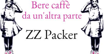 ZZ Packer con «Bere caffè da un'altra parte» spacca il mondo a metà