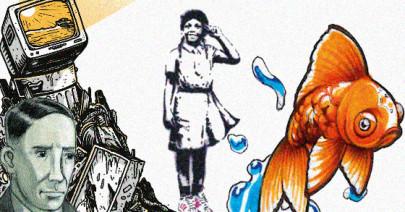 Racconti al Pisa Book Festival coi 4 nuovi titoli, Luca Ricci e Elvis Malaj