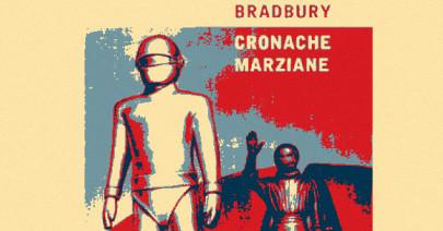 «Cronache marziane»: Ray Bradbury vs Elon Musk, distopia contro utopia