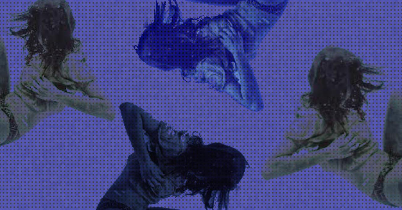 Mescolamento e silenzio: gli abissi e le «Sirene» di Laura Pugno