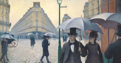 «L'ombrello» di Guy de Maupassant