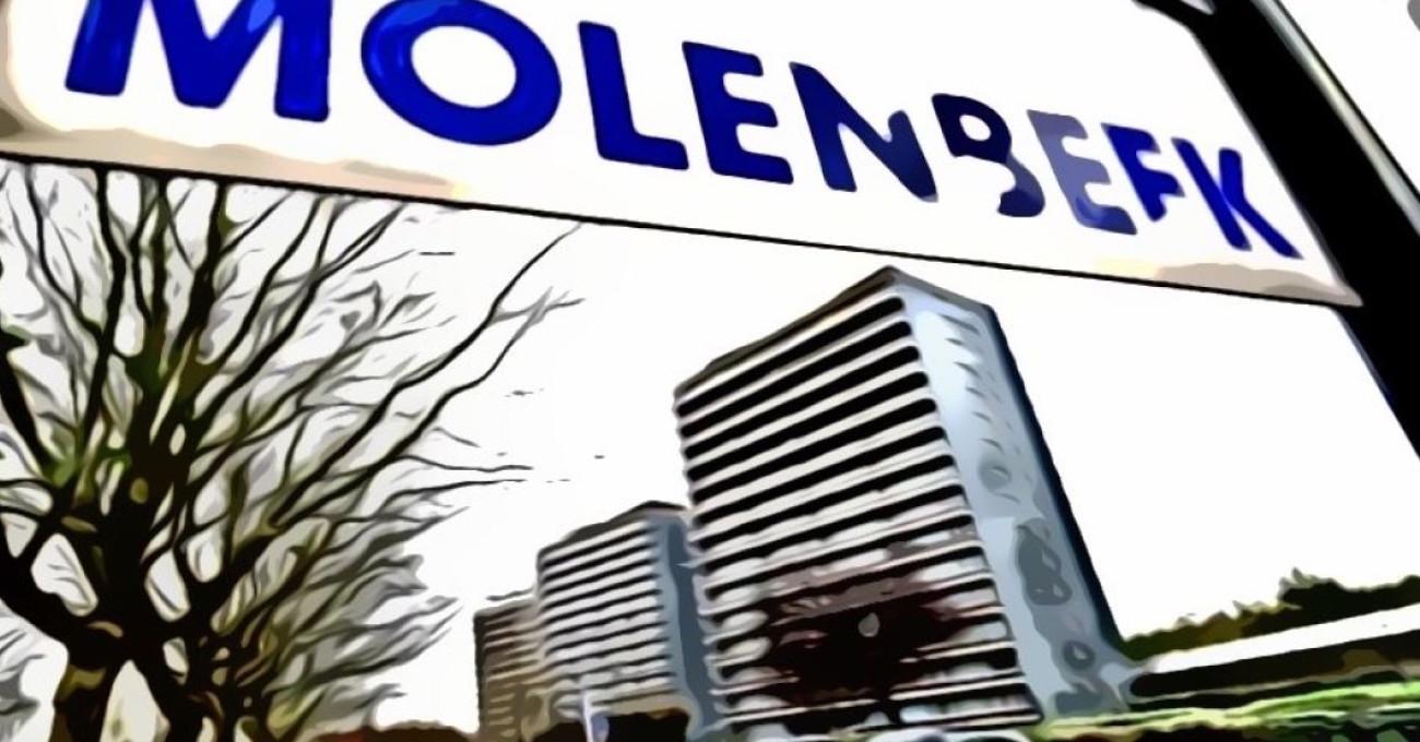 A spasso per le vie di Molenbeek: Isis, giovani, polizia e integrazione pt.1