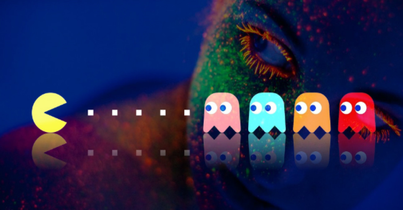 «Pac-Man e il koala gigante» di Paola Moretti