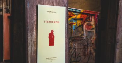 Su «I vagoni rossi» di Stig Dagerman e l'universalità del racconto