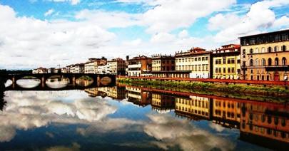 «Firenze mare», guida letteraria alla Sirena fiorentina