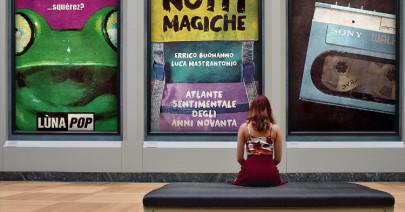 «Notti Magiche – Atlante sentimentale degli anni Novanta» e l'ultima adolescenza