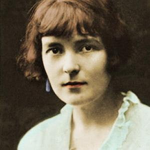 Katherine-Mansfield-priorato-Gurdjieff