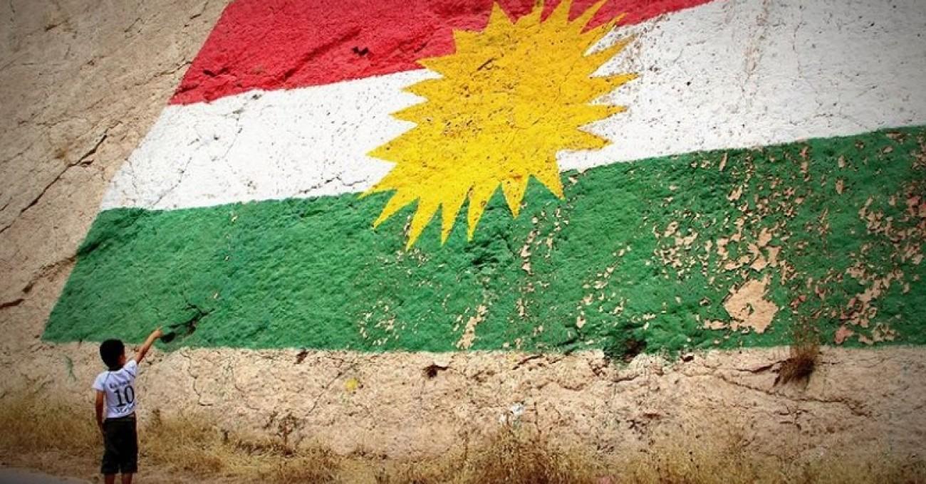 Kurdistan, kem bijî, kel bijî: vivi poco, ma vivi intensamente