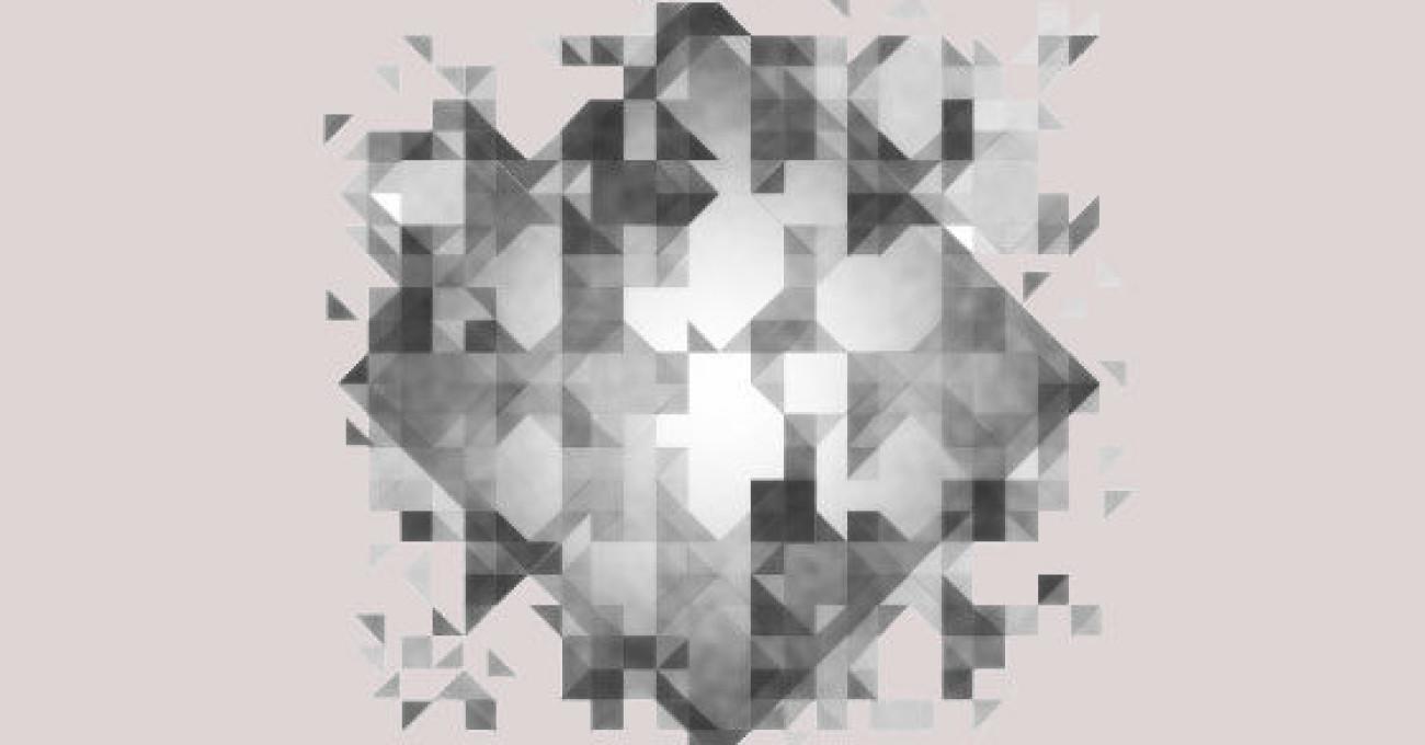 «Bianco definitivo» di Hilary Tiscione