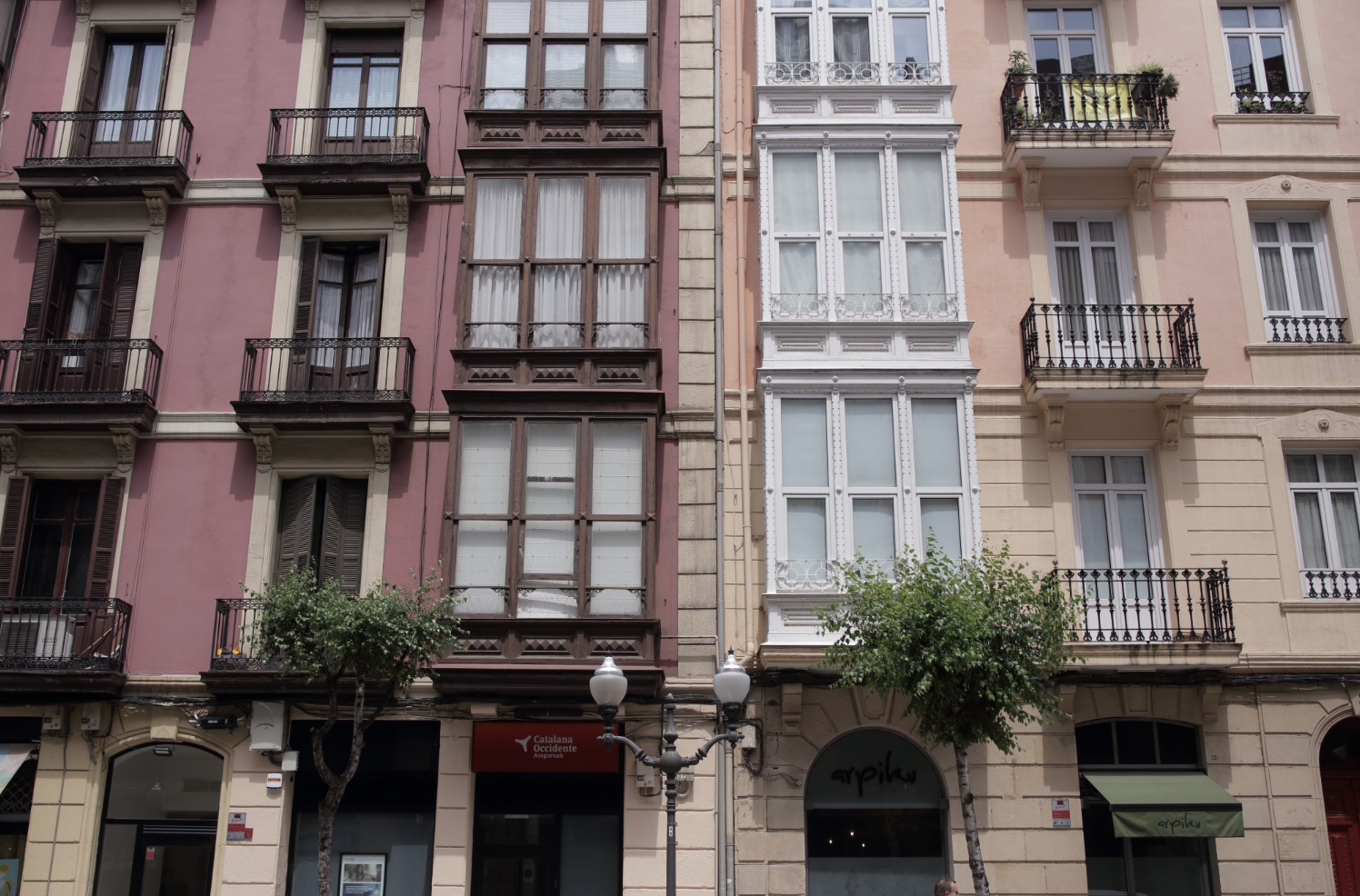 Eleganza Bilbao, ManueleGeromini©️