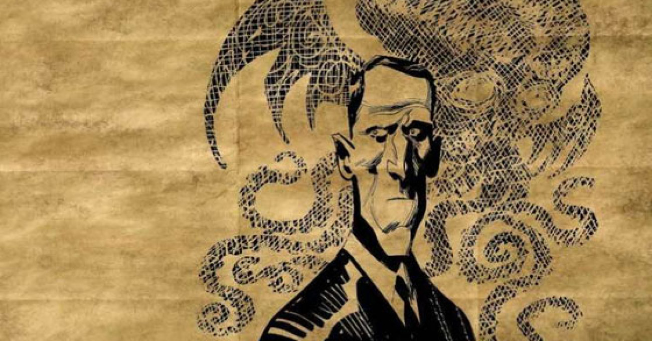 Lovecraft era un conclamato razzista? Come rileggerlo nel 2018