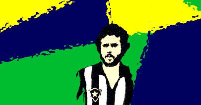 Afonsinho, «O meio de campo» e anche il più libero